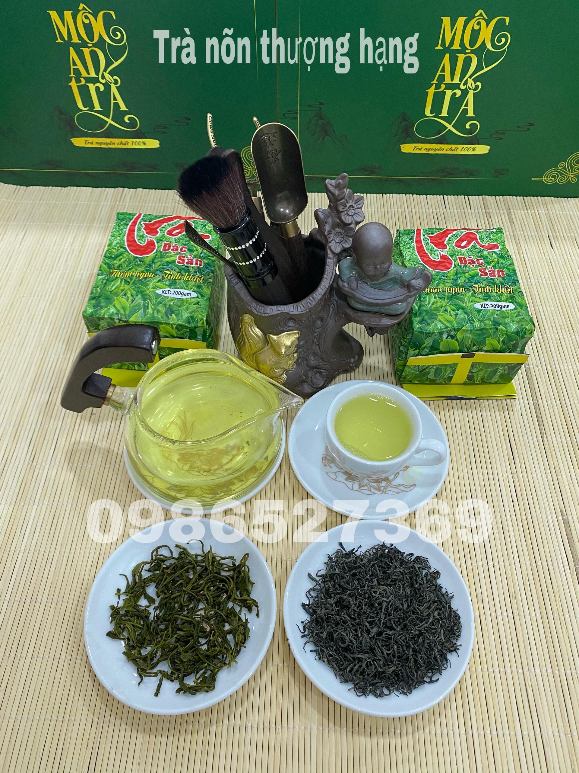 Chè Nõn Thượng Hạng 1 kg
